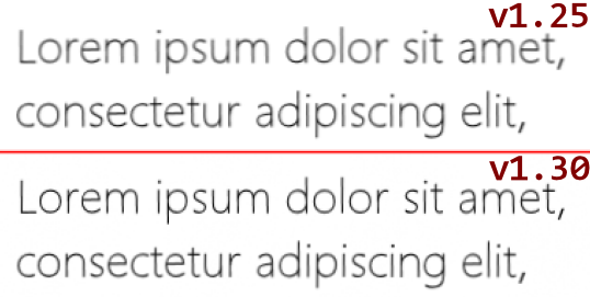 Deskew Rotation Quality Comparison